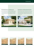 Wolff Gartenhäuser  - Seite 7