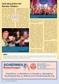 DER BIEBRICHER, Ausgabe 279, Februar 2015 - Seite 6