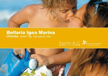 Bellaria Igea Marina - Turismhotels