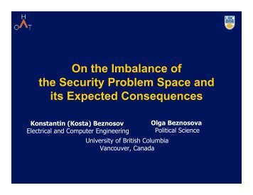 PDF - LERSSE - University of British Columbia