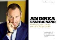 intervista - Andrea Castrignano