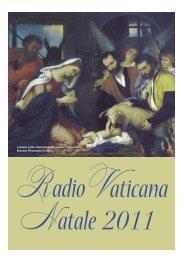 2011 - Pontificio Consiglio delle Comunicazioni Sociali