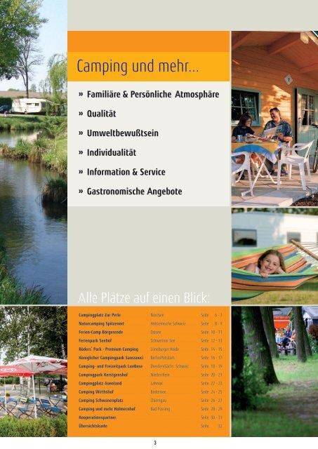 Premium Camps