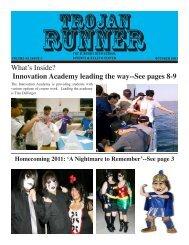 Volume 43, Issue 1 - Moody High School