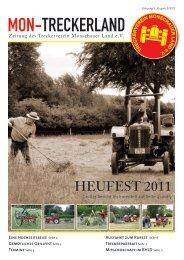 Ausgabe 2011-02 - Treckerverein Monschauer Land eV