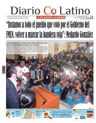 Edición 25 de Febrero de 2015