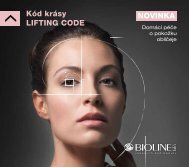 Kód krásy LIFTING CODE NOVINKA - Beauty Servis Group