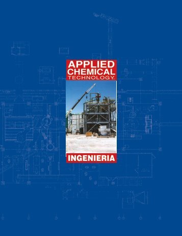 AP engineering Covers SPANISH copy - Applied Chemical ...