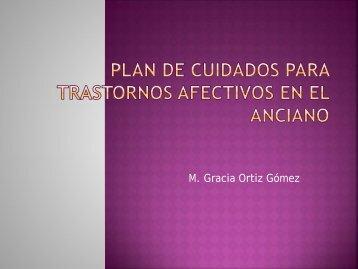 Plan de Cuidados para Trastornos Afectivos en el ... - Scmgg.com