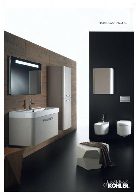 Badezimmer Kollektion - Kohler