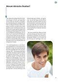 Nachsorge ist Vorsorge - kinderkrebsinfo.de - Page 7