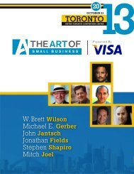 Download Event PDF - The Art Of