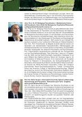 """SYMPOSIUM Kontroversielle Fragen zur """"Bipolaren Störung"""" - Seite 5"""