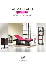 Kosmetický salon na míru - Beauty Servis Group