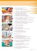 Ausgabe 2/2009 - Medizinische Fakultät der Martin-Luther ... - Seite 3