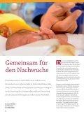 Ausgabe 2/2009 - Medizinische Fakultät der Martin-Luther ... - Seite 4
