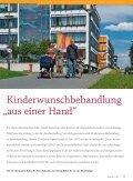 Ausgabe 2/2009 - Medizinische Fakultät der Martin-Luther ... - Seite 7