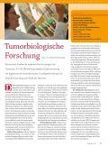 nutzen für den Patienten tumortherapie ist komplex Wie ein Patient ... - Seite 7