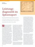 2/2011 - Medizinische Fakultät der Martin-Luther-Universität Halle - Seite 6