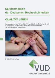 Qualität leben - Medizinische Fakultät der Martin-Luther-Universität ...