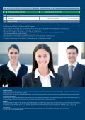 MASTER OF ARTS IN TAXATION - Steuer-Fachschule Dr. Endriss - Page 4