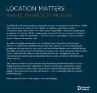 location-matters