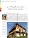 Greenhome, Ausgabe Juli- August 2012 - Architekt Dirk Scharmer - Seite 5