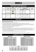 technical manual - tech mavic - Page 4