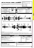 technical manual - tech mavic - Page 5