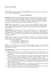 D.G.R. n. 690 del 26-11-09 - Mondocompost