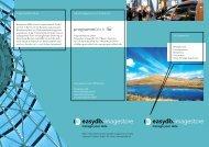 easydb.imagestore Flyer - Programmfabrik