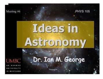 PDF Slides - Joint Center for Astrophysics