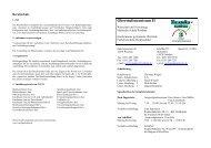 Oberstufenzentrum II - Homepage des OSZ II Potsdam