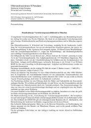 Beschreibung der Studienfahrt (Pressetext) - Homepage des OSZ II ...