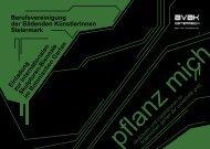 Berufsvereinigung der Bildenden KünstlerInnen Steiermark - vero art