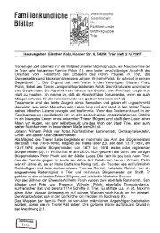 Günther Molz, Konzer Str. 6, 54294 Trier Heft 2 N - WGfF
