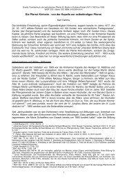 Familienbuch Kinheim-Kindel 1671-1899 - Trier - WGfF