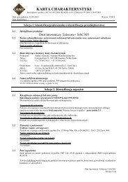 Telecore+ SAC305 - Lenz