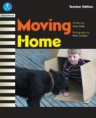 L21 TE Moving Home