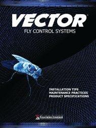 Vector Plasma 1083 Fly Light (Screened) Label - Do My Own Pest ...