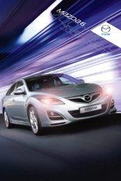 Brochure - Mazda RC
