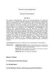 "Themen für das Hauptseminar ""Discrete Choice Models"" WS 09/10 ..."
