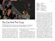 "Das Indie-Game ""The Cat And The Coup"" will seinen Spielern etwas ..."