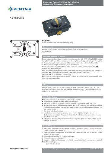 keystone Keystone Cat5e Wiring Diagram Wiring Diagram For Keystone 777 keystone figure 792 position monitor