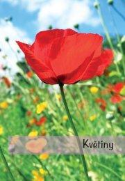Nahlédnout do Květiny, užitkové rostliny a trávy