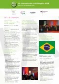 2014 FIFA World Cup and Young Professionals 500 exhibitors Brazil - - Seite 2