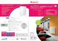 ALIPSIS - Climamaison
