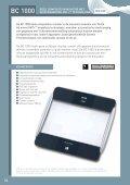 Tanita Consumenten Brochure.pdf - Fysiosupplies - Page 6