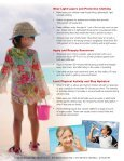 Heat Safety Tips - The Child Abuse Prevention Center - Page 2