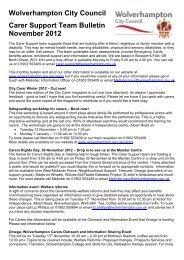 November 2012 - Omega - uk.net